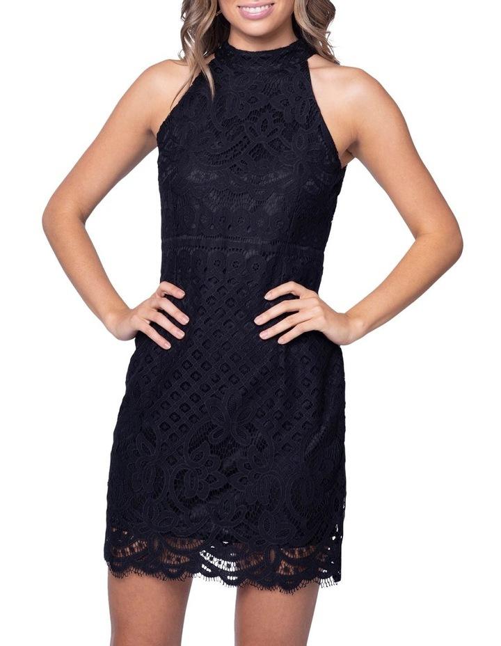 Astrid Mini Dress image 4