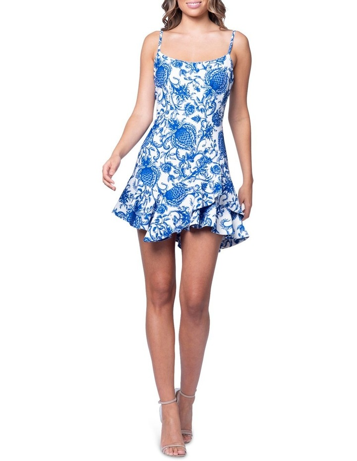 Frey Mini Dress image 1