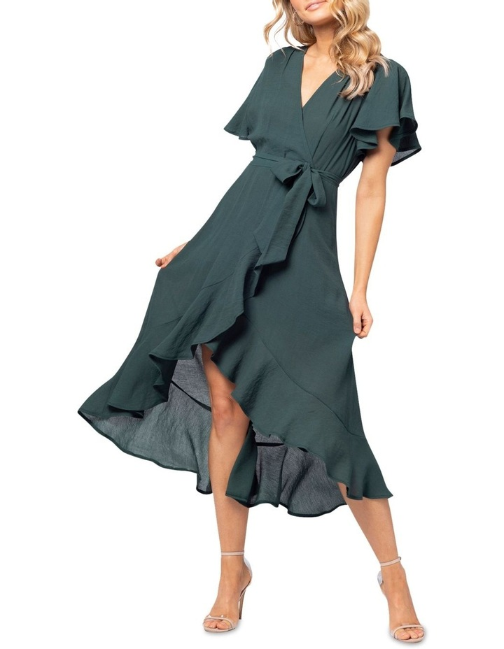 Hold Me Midi Dress image 2