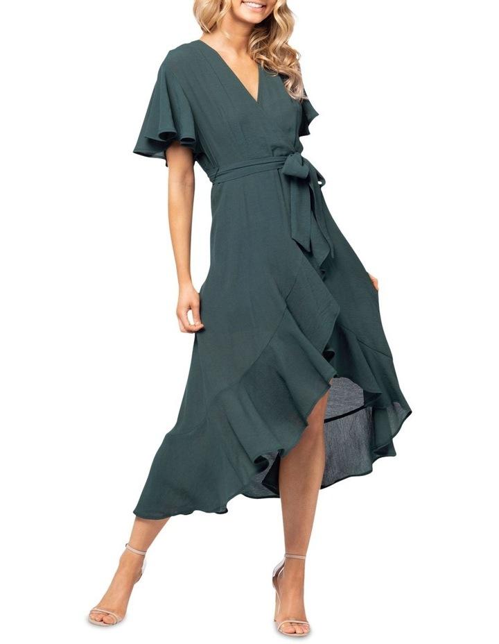 Hold Me Midi Dress image 4