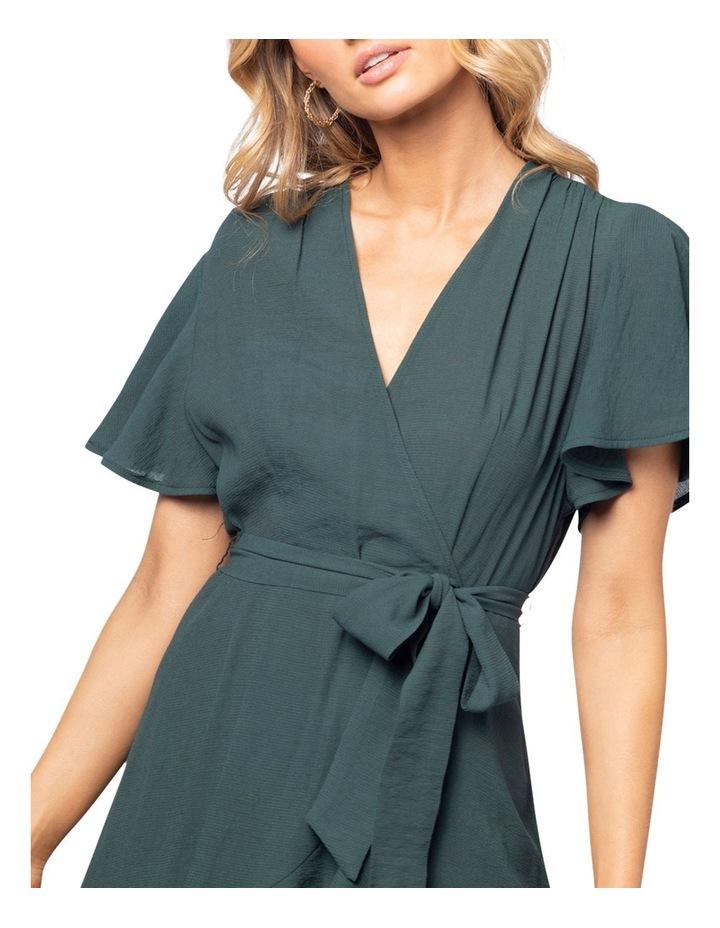 Hold Me Midi Dress image 5