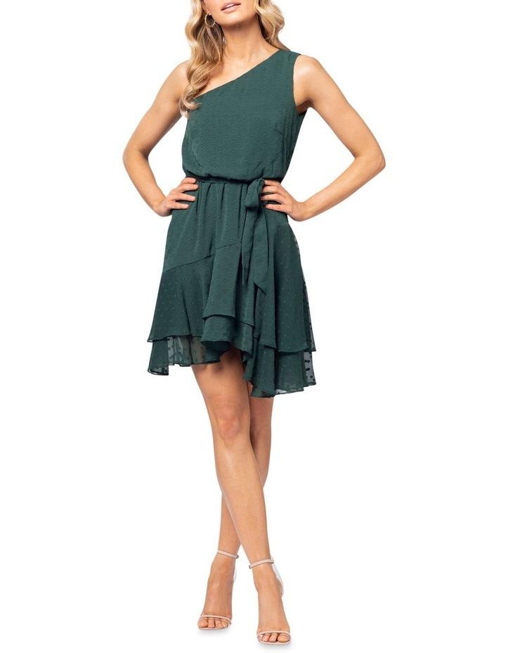 Elias Mini Dress image 1