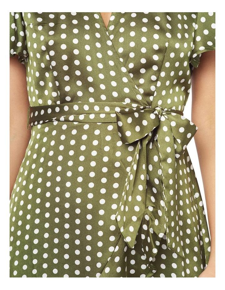 Stormy Polka Dress image 5