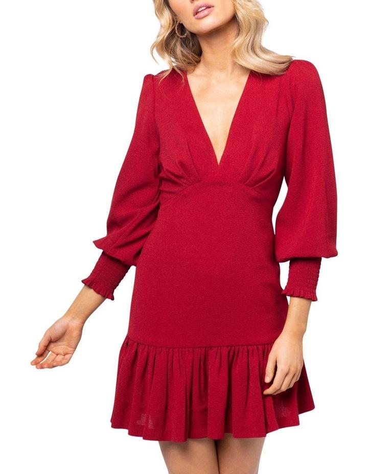 Diara Mini Dress image 4