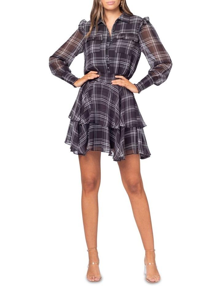 Magdalyn Shirt Dress image 1