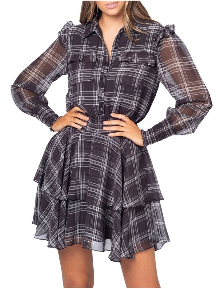 Magdalyn Shirt Dress image 2