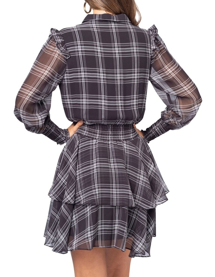 Magdalyn Shirt Dress image 4