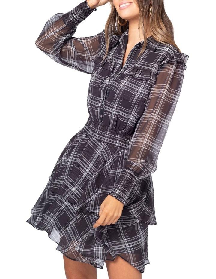 Magdalyn Shirt Dress image 5