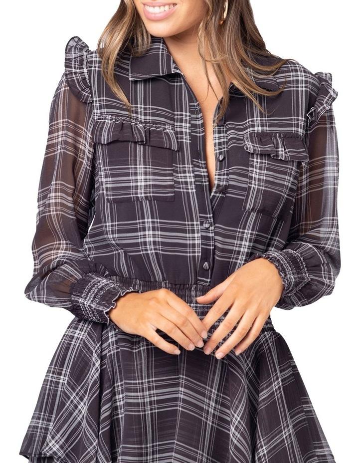 Magdalyn Shirt Dress image 6
