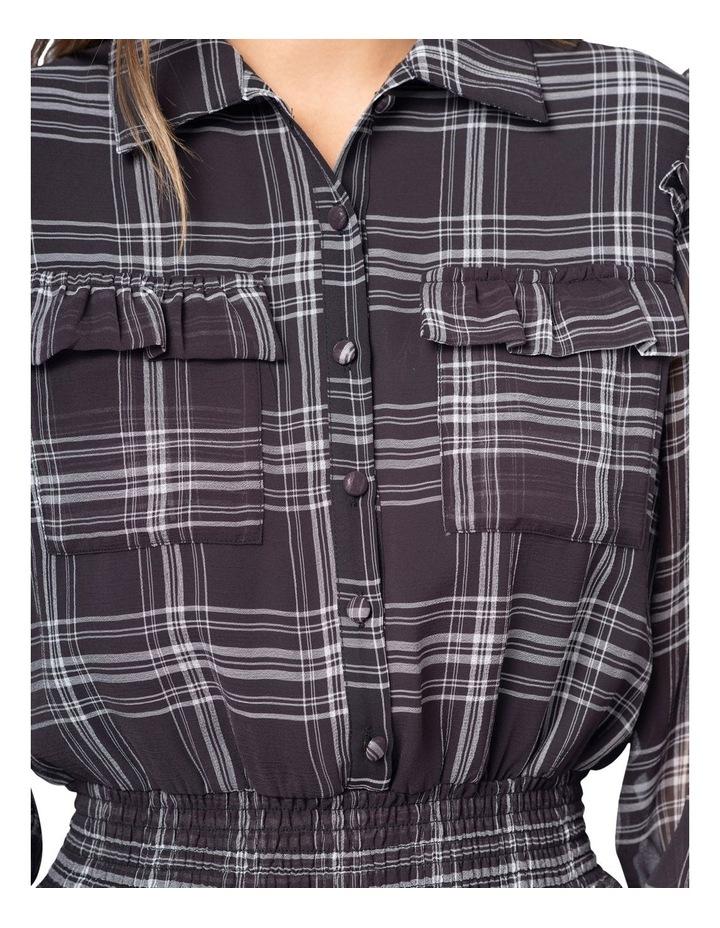 Magdalyn Shirt Dress image 7