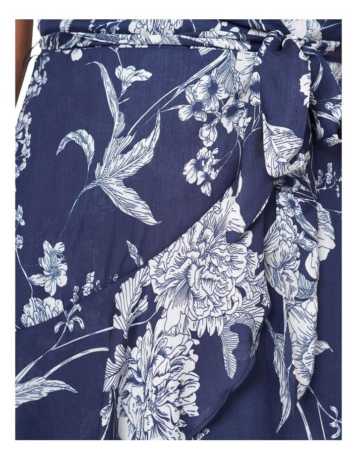Skylar Mini Dress image 6