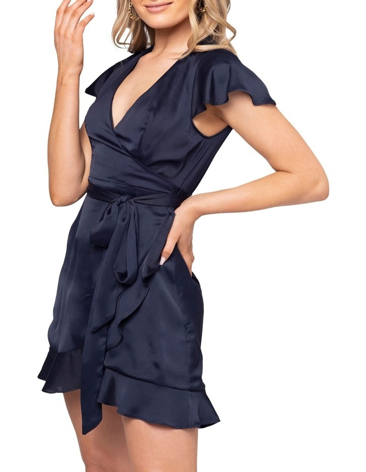 Celestina Mini Dress image 3