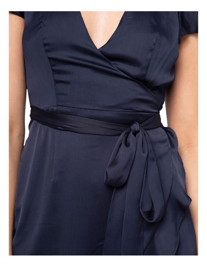 Celestina Mini Dress image 7
