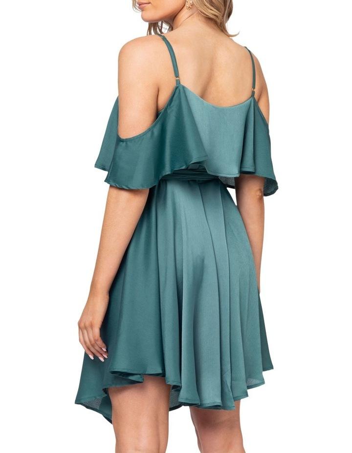 Chantal Mini Dress image 4
