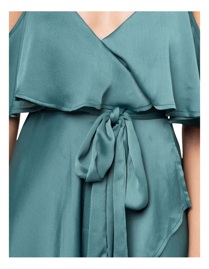 Chantal Mini Dress image 6