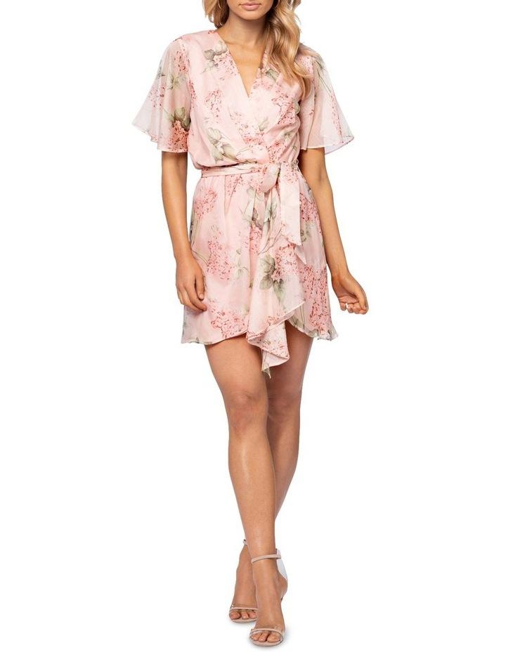 Georgina Mini Dress image 1