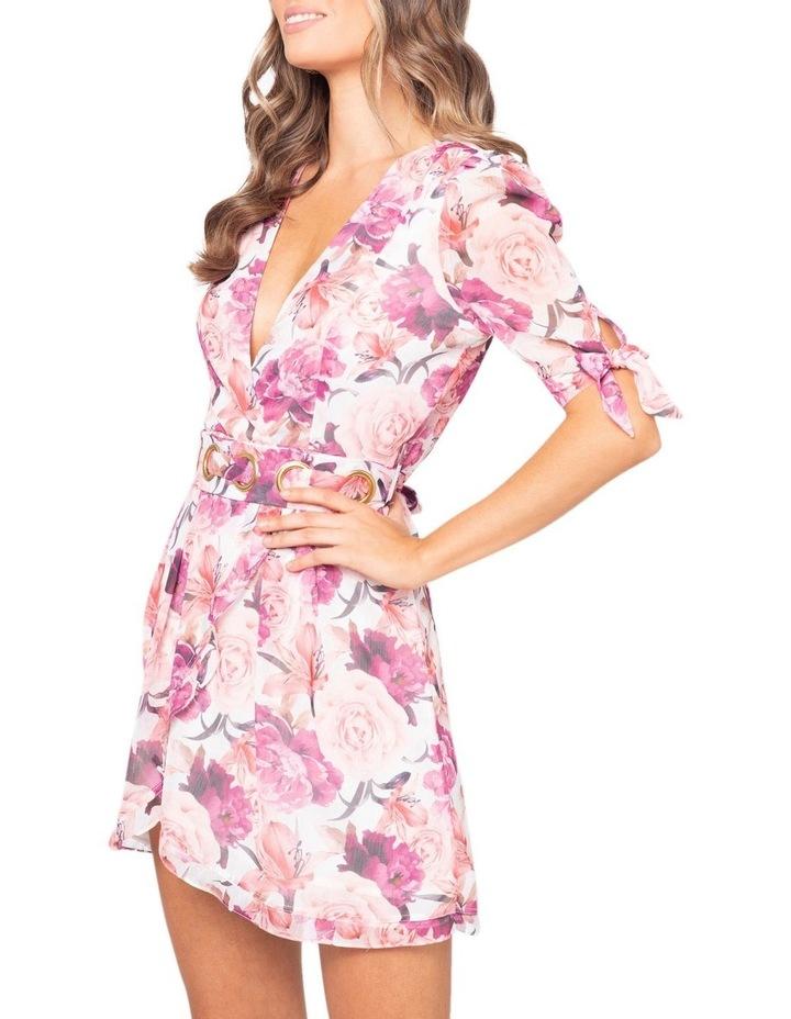 Halston Mini Dress image 3