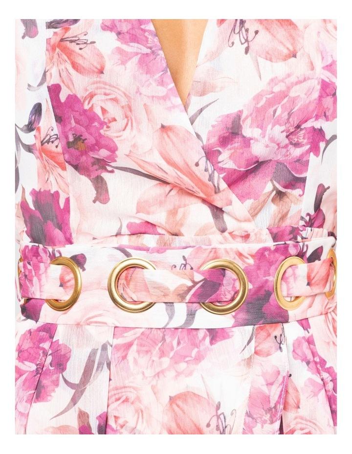 Halston Mini Dress image 5