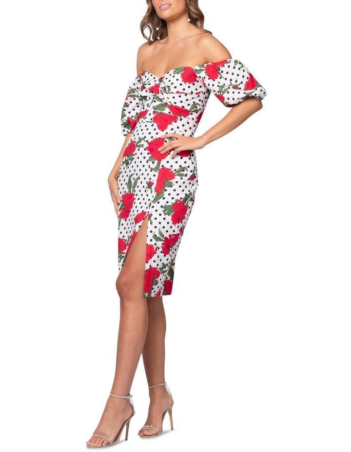 Roman Midi Dress image 2