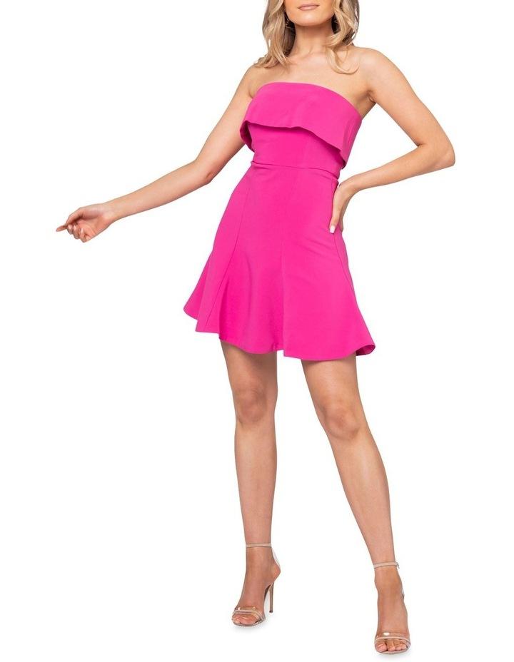 Suzzie Mini Dress image 1