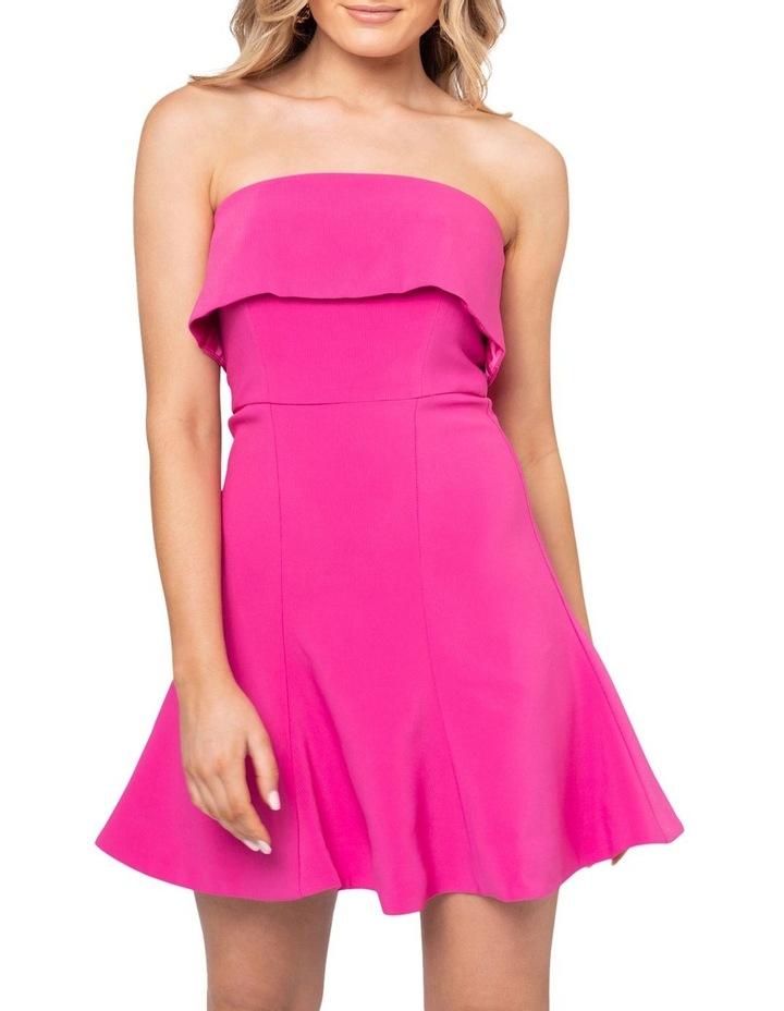 Suzzie Mini Dress image 2