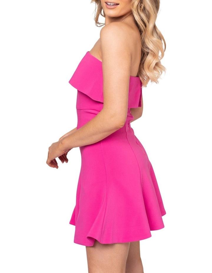 Suzzie Mini Dress image 3