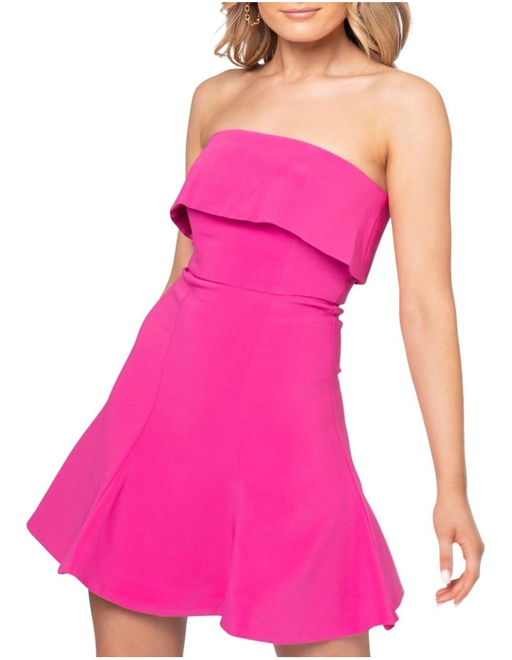 Suzzie Mini Dress image 4