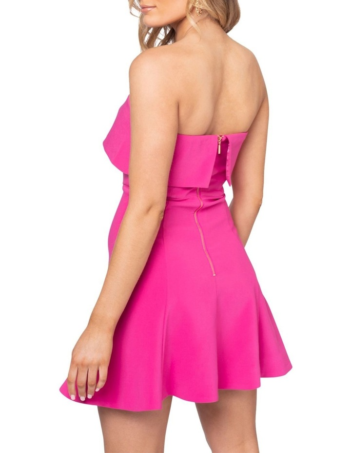 Suzzie Mini Dress image 6