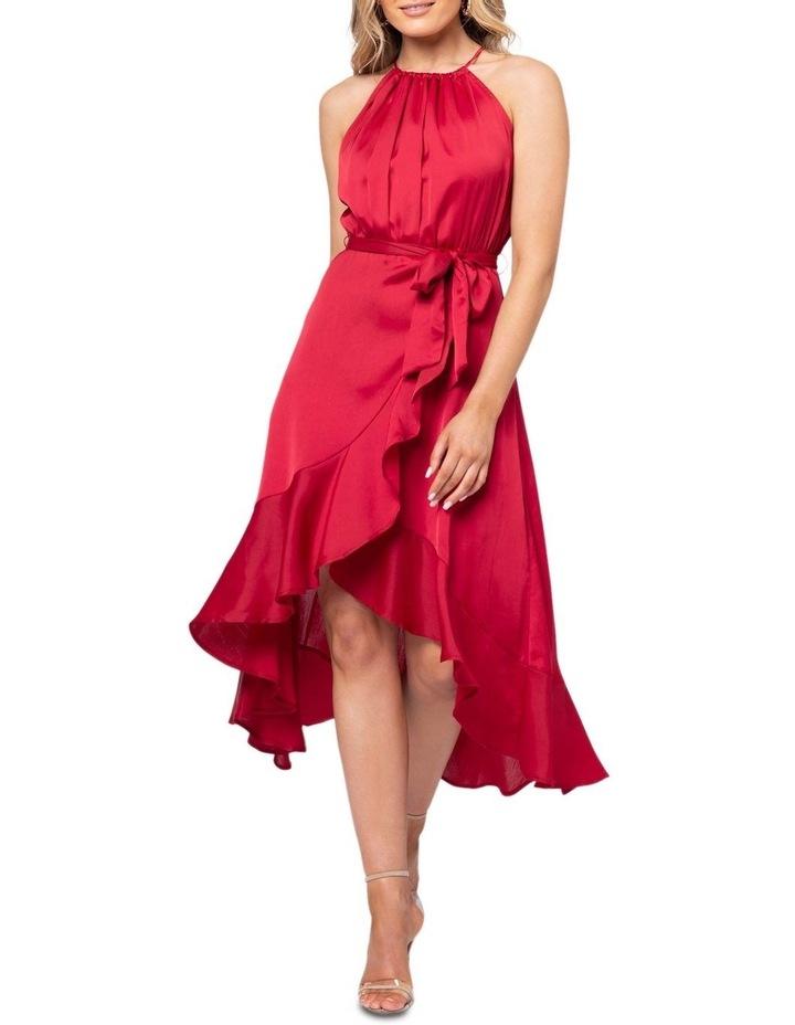 Bowie Midi Dress image 1