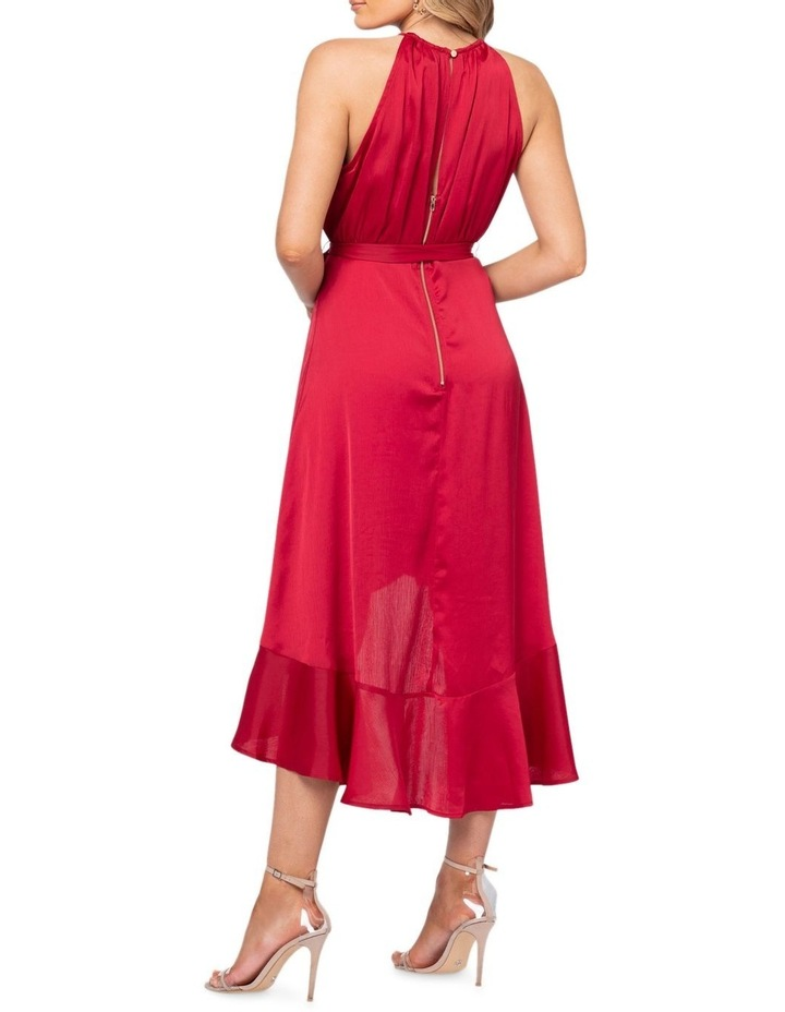 Bowie Midi Dress image 5
