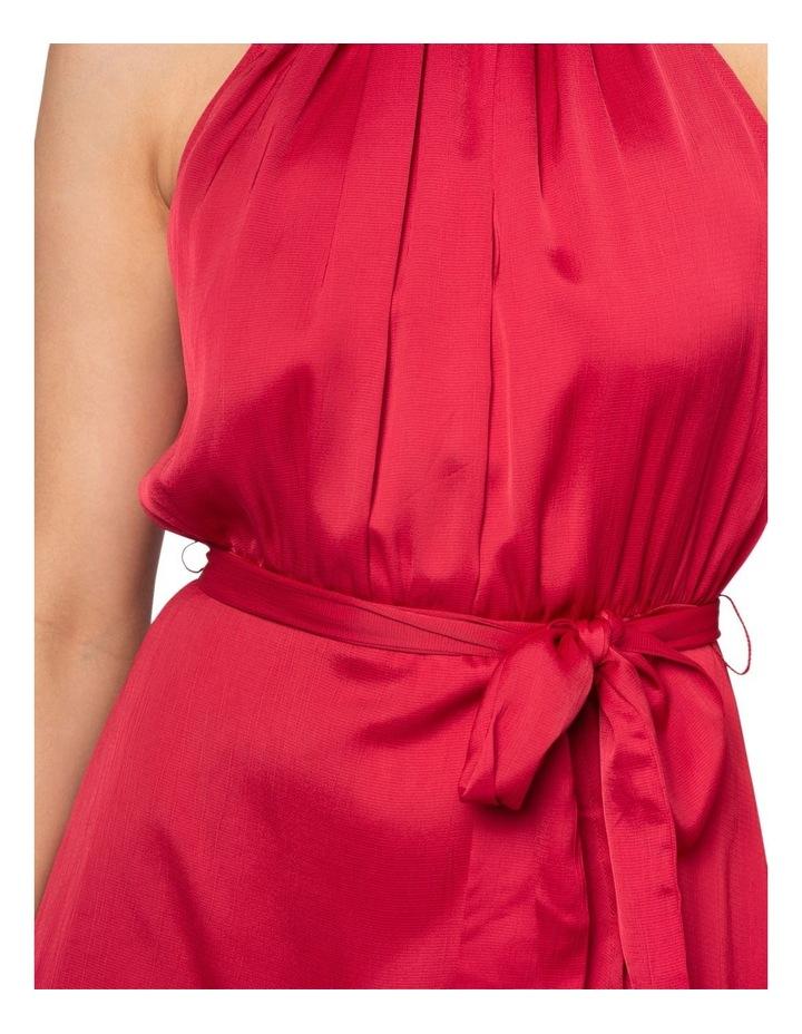 Bowie Midi Dress image 6
