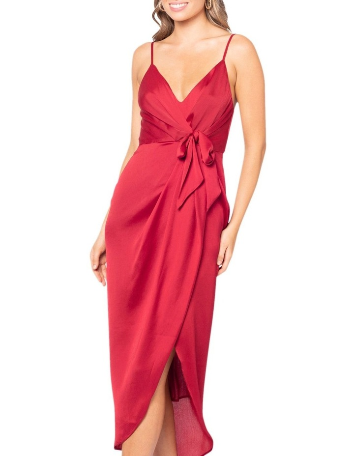 Dina Midi Dress image 2