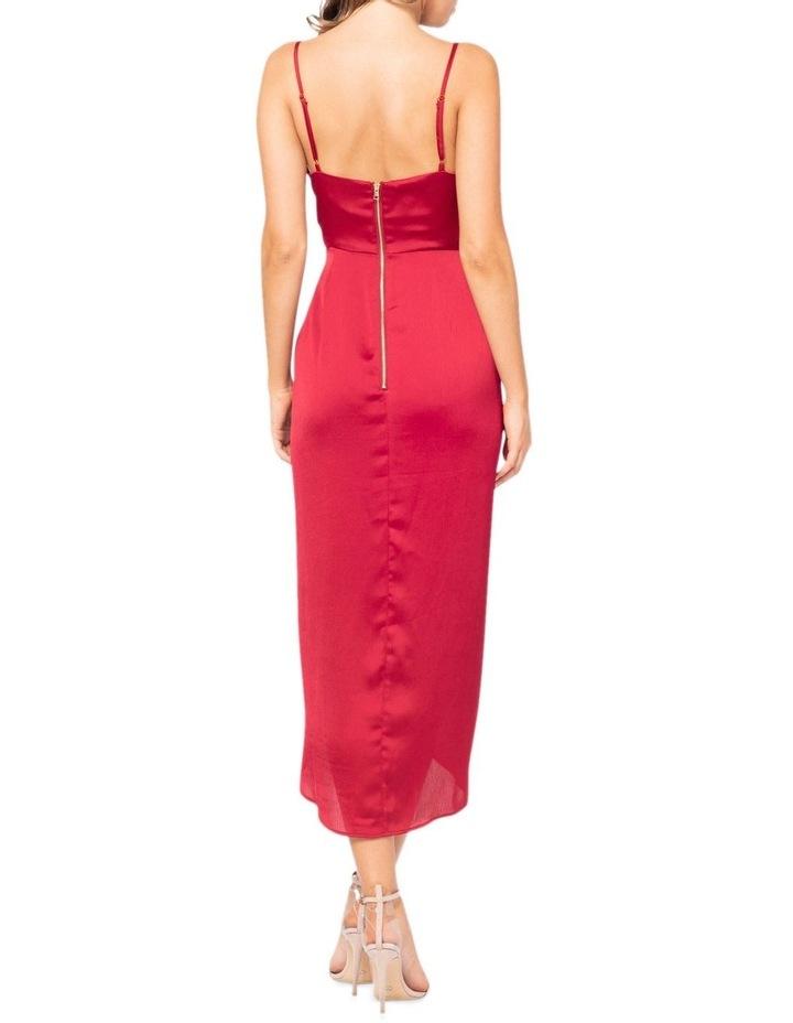 Dina Midi Dress image 5
