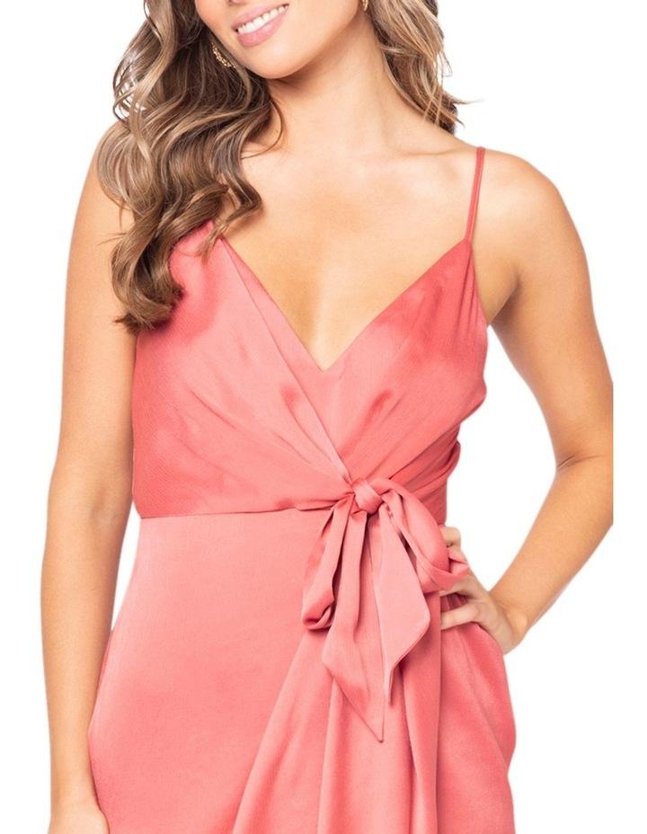 Dina Midi Dress image 4