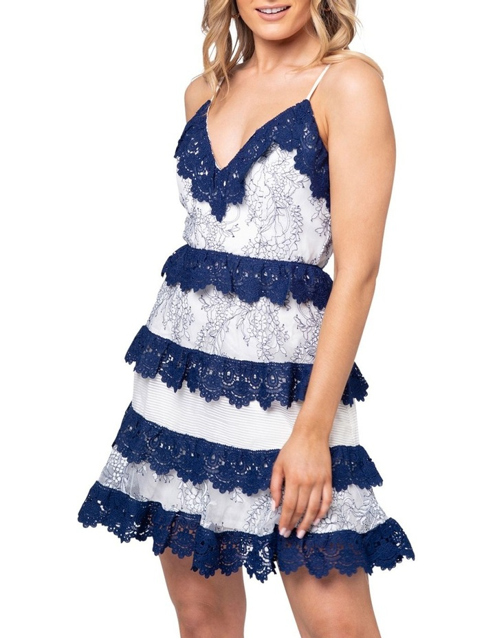 Mission Lace Mini Dress image 2