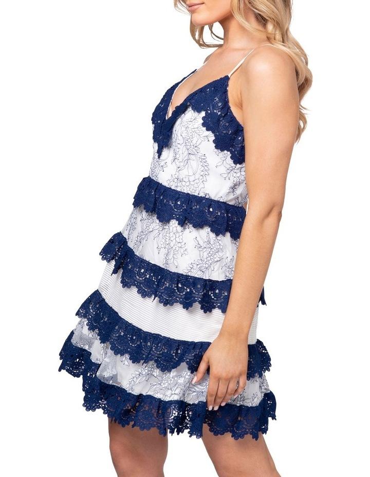 Mission Lace Mini Dress image 3