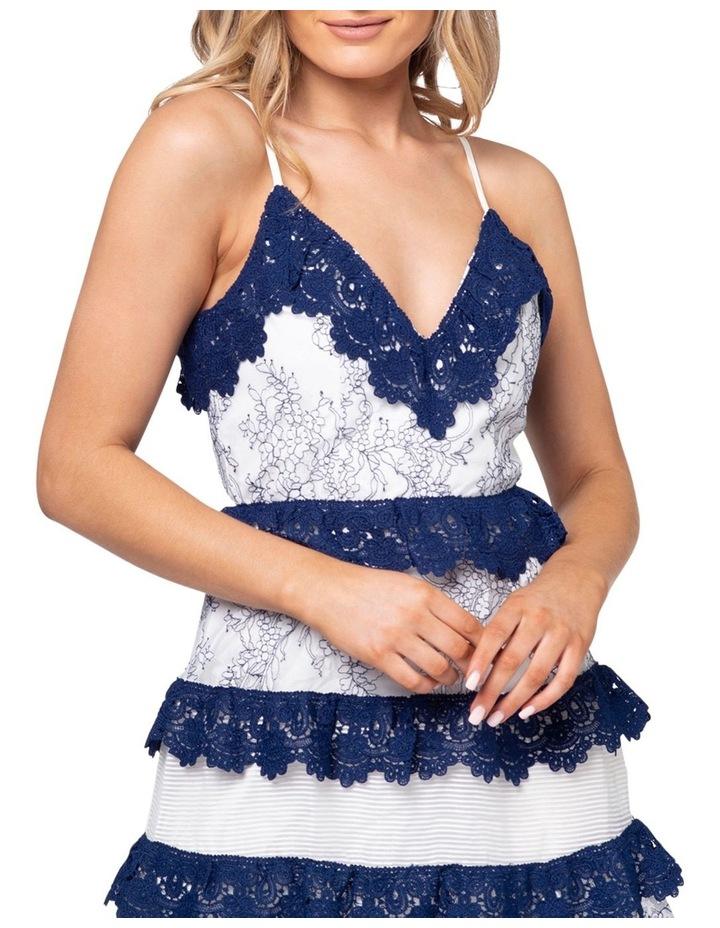 Mission Lace Mini Dress image 4