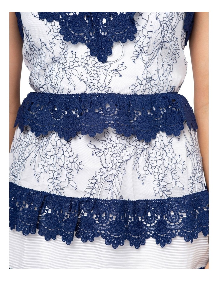 Mission Lace Mini Dress image 6