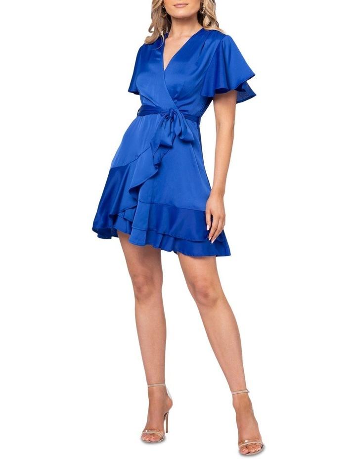 Hayley Mini Dress image 1