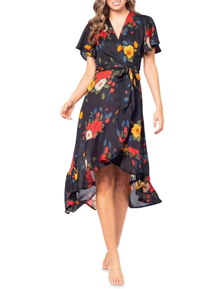 One Way Midi Dress image 1