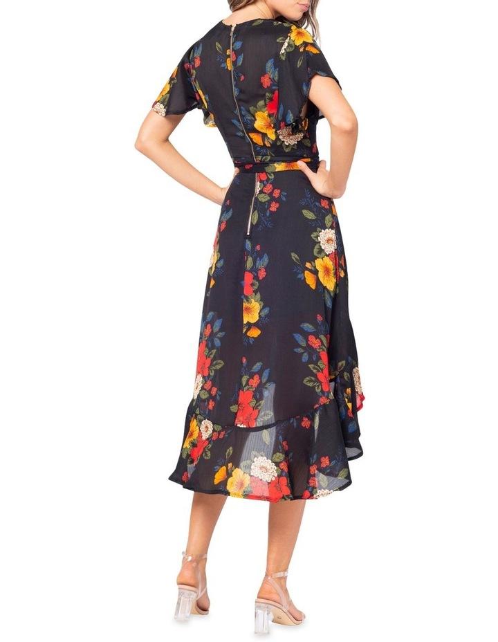 One Way Midi Dress image 5