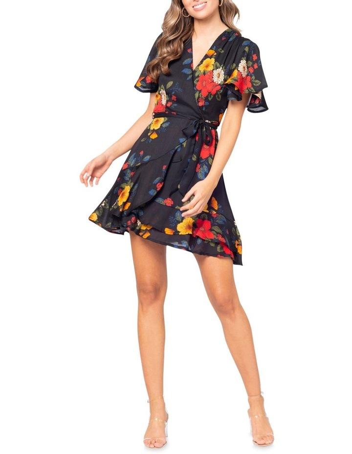 One Way Mini Dress image 1