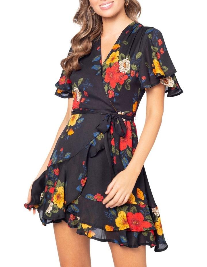 One Way Mini Dress image 3