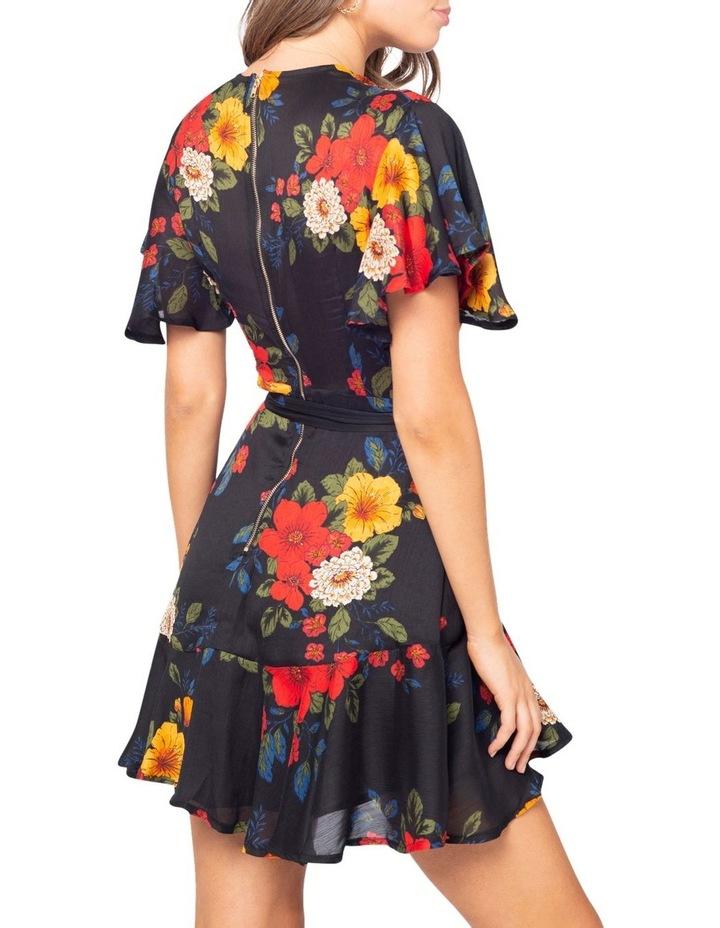 One Way Mini Dress image 5