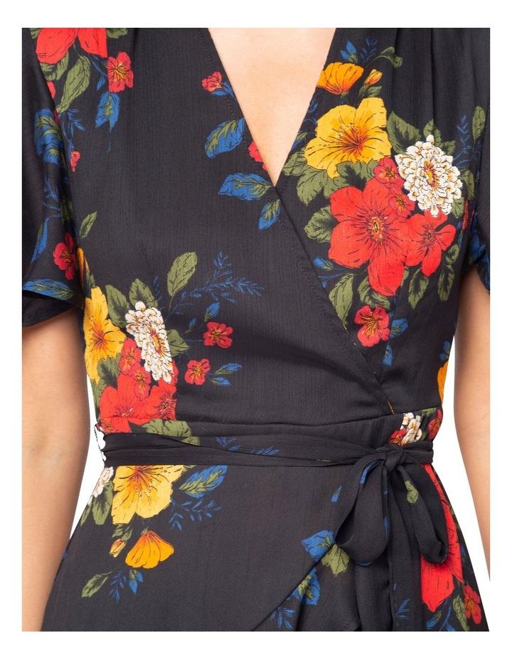 One Way Mini Dress image 6