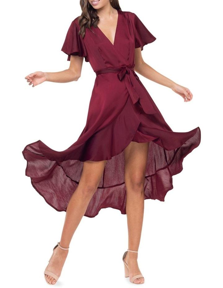 Rosabel Maxi Dress image 2