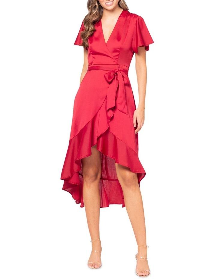 Rosabel Maxi Dress image 1
