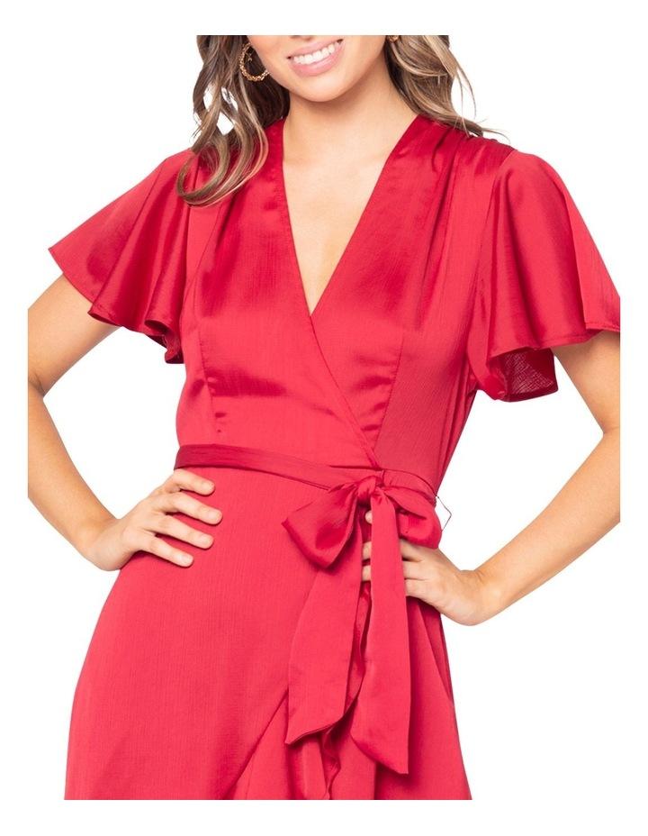 Rosabel Maxi Dress image 4