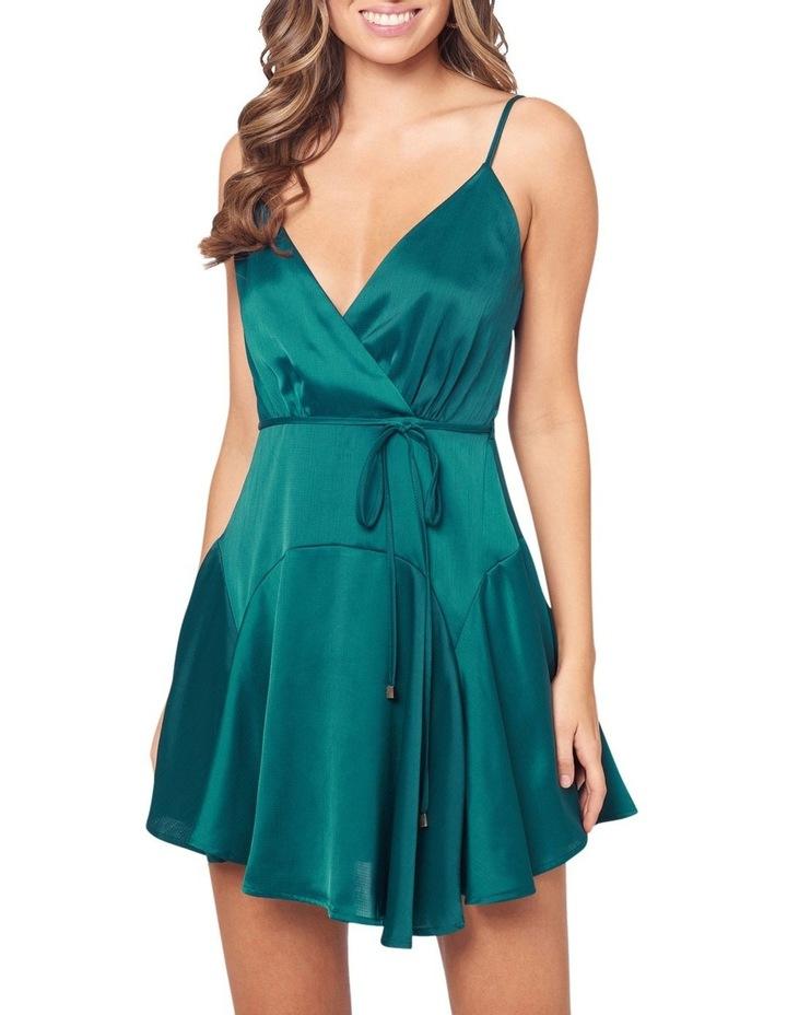 Zayne Mini Dress image 2