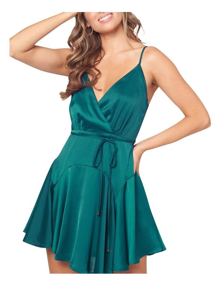 Zayne Mini Dress image 4